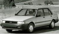 Королла Е80, седан