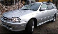 Калдина Т210, 1997 год
