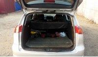 Калдина Т240, багажник