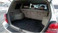 Хайлендер XU20, багажник