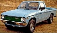 Хайлюкс N30, 1978 год